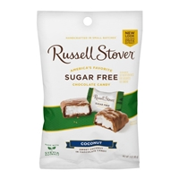 Russell Stover Coconut SUGAR FREE