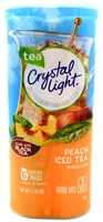Crystal Light Peach Iced Tea 1.5 oz