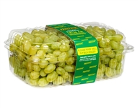 Green Grapes 4 lbs