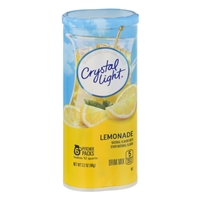 Crystal Light Lemonade 1.5oz