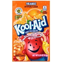 Kool-Aid Orange 0.15 oz