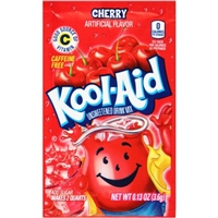 Kool-Aid Cherry 0.15 oz
