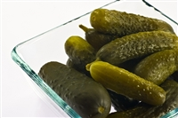 Whole Pickles Sweet, 24 oz