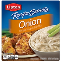 Lipton Onion mix 2 oz