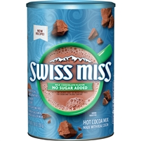 Swiss Miss N/S Cocoa Mix 13.8 oz