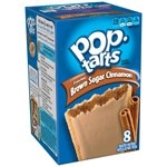 Pop Tarts Brown Sugar  8 ct
