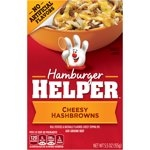 Hamburger Helper Cheesy Hashbrowns 6.5 oz