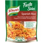 Knoor Fiesta Sides Spanish Rice 5.6 oz