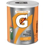 Gaterade Powdered Orange Drink Mix 51 oz