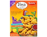 Dino Buddies Chicken Nuggets 5 lbs