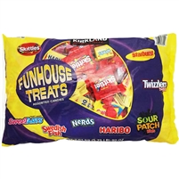 Kirkland Signature Funhouse Treats, Variety, 92 oz