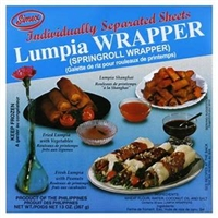 Lumpia Wrappers 13 oz