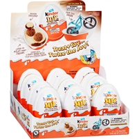 Kinder Joy, Treat + Toy, 0.7 oz, 12 ct