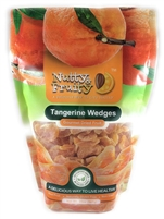 Nutty & Fruit Dried Tangerine Wedges 20oz