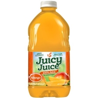 Juicy Juice 100% Mango Juice, 64 Fl. Oz.