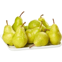 Fresh Bartlett Pears 6 lbs