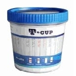 14 Panel Drug Test T-Cup W/Adulterants