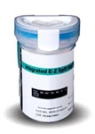 EZ Split Key Cup 10 Drug Panel Drug Test