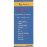 URS-10 Urinalysis Reagent Test Strip