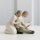 WILLOW TREE FIGURINE - NEW LIFE