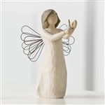 Demdaco Willow Tree Figurine - Angel of Hope