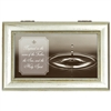 """AMAZING GRACE"" BAPTISM MUSIC BOX"