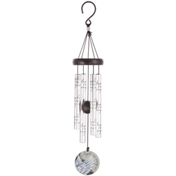 ANGEL'S SONNET WIND CHIMES