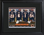 NFL LOCKER ROOM PRINT (ALL NFL TEAMS)