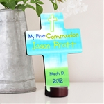 FIRST COMMUNION CROSS