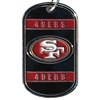 NFL DOG TAGS - ALL TEAMS