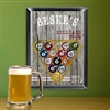 PERSONALIZED MAN CAVE PUB SIGNS (5 TO CHOOSE FROM)