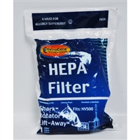 Shark Rotator Pro Lift Away HEPA Filter F654
