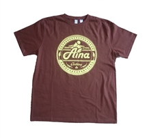 Aina Clothing Seal T-shirt, organic cotton