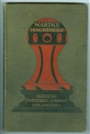 Marine Machinery - Catalogue 1913