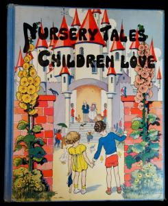 Nursery Tales Children Love