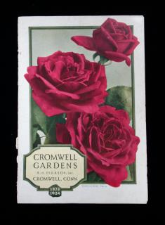 Cromwell Gardens Seed Catalog