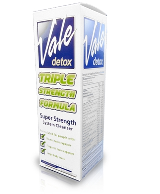 Triple Strength Original Formula