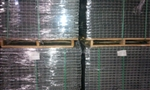 "Flared Wire Deck 42"" Deep x 46"" Wide, Capacity 2,500 lbs."