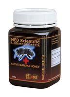 "Active Manuka Honey AFâ""¢ 16+"