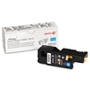 Xerox Cyan Toner Cartridge (106R01627)
