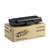 Lexmark X215 Black Toner Cartridge - 18S0090