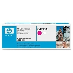 HP Color LJ 4500N Magenta Toner - C4193A