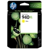 HP 940XL Yellow Ink - C4905AN