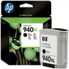 HP 940XL Black Ink - C4906AN