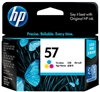 HP No. 57 Tricolor Ink - C6657AN