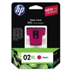 HP 02 XL Magenta Ink - C87231WN
