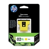 HP 02 Yellow Ink - C8732WN