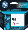 HP No. 95 Tricolor Ink - C8766WN