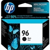 HP No. 96 Black Ink - C8767WN