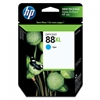 HP 88XL Cyan Ink - C9391AN